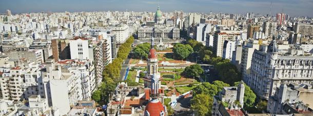 Visitas Guiadas Gratuitas en Buenos Aires