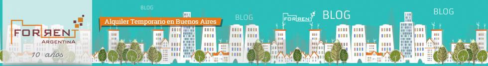 Blog 4rentargentina – Guía para turistas en Buenos Aires