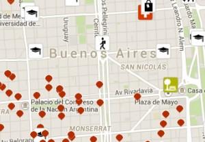 Arrendamientos en Buenos Aires