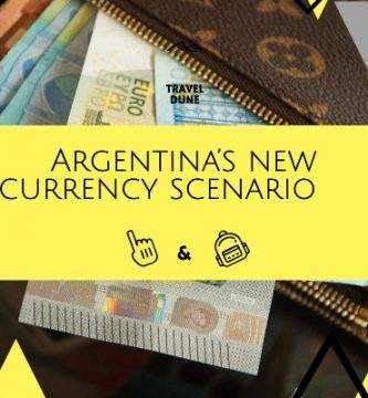 Currency Argentina