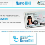 DNI For Foreigners