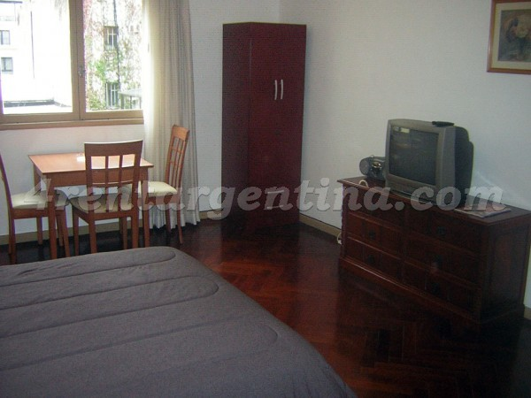 Apartment Tucuman and San Martin I - 4rentargentina