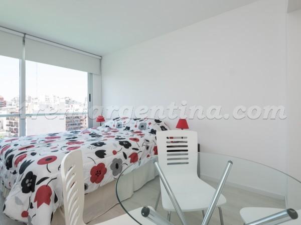 Apartment Laprida and Juncal I - 4rentargentina