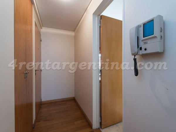Austria et French I, apartment fully equipped
