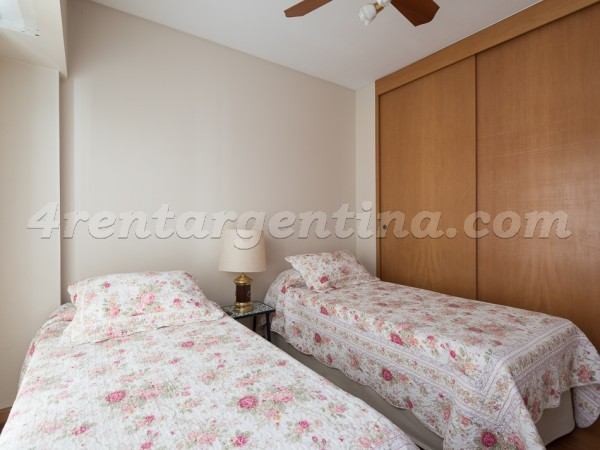 Appartement Austria et French I - 4rentargentina