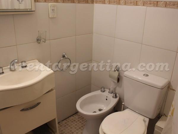 Departamento Arenales y Ayacucho I - 4rentargentina