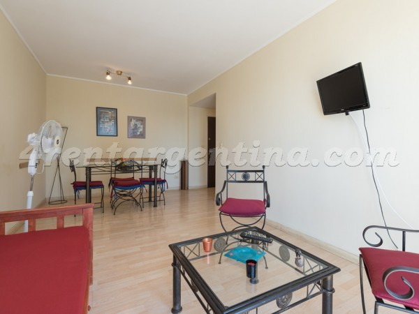 Cervi�o and Sinclair, apartment fully equipped