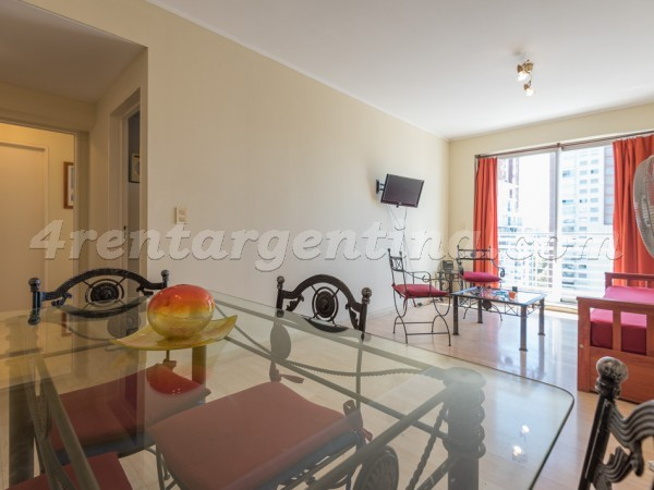 Cervi�o et Sinclair: Apartment for rent in Buenos Aires