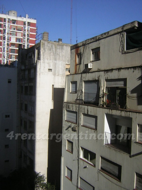 Apartment Virrey del Pino and Amenabar - 4rentargentina