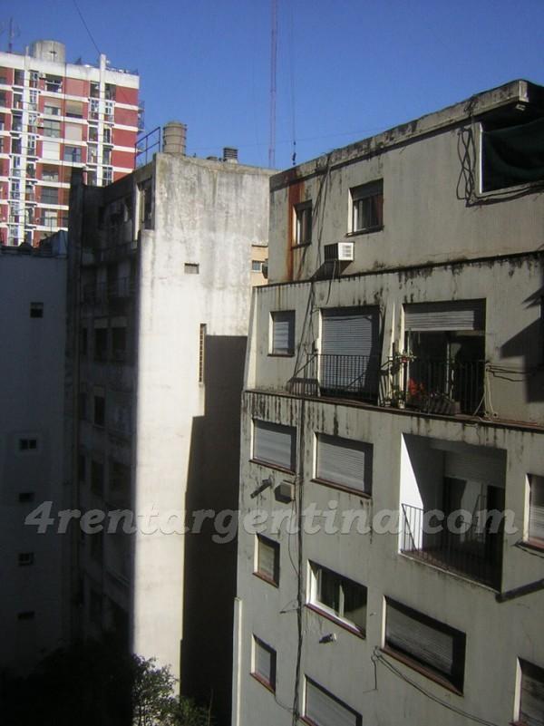 Departamento Virrey del Pino y Amenabar - 4rentargentina