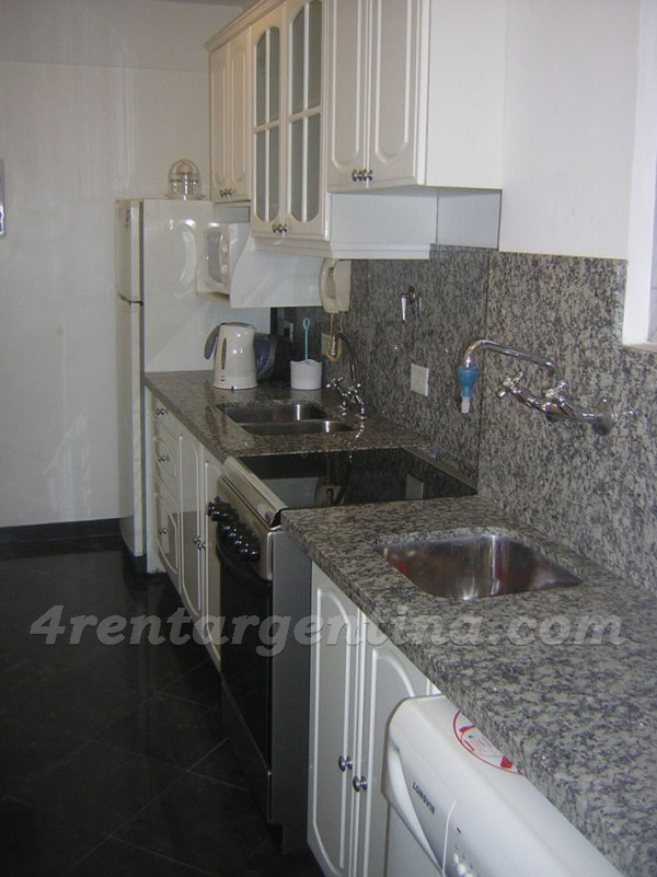 Appartement Defensa et Caseros - 4rentargentina