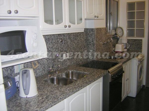 Defensa et Caseros: Apartment for rent in San Telmo