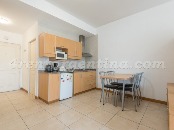 Independencia et Salta II, apartment fully equipped