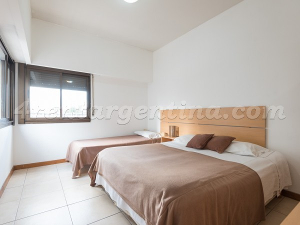 Independencia and Salta XI: Apartment for rent in Congreso