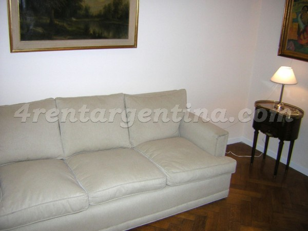 Departamento Bustamante y Las Heras - 4rentargentina
