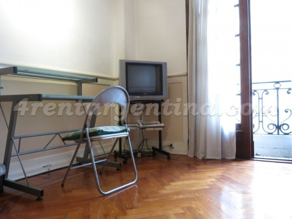 Congreso rent an apartment
