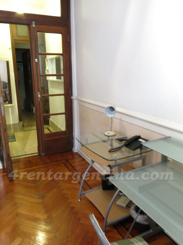 Apartment H. Yrigoyen and Sarandi - 4rentargentina