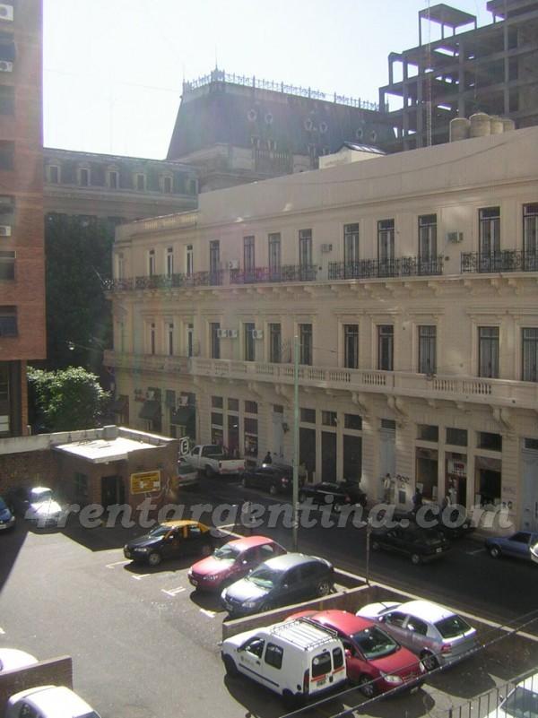Departamento Moreno y Bolivar - 4rentargentina