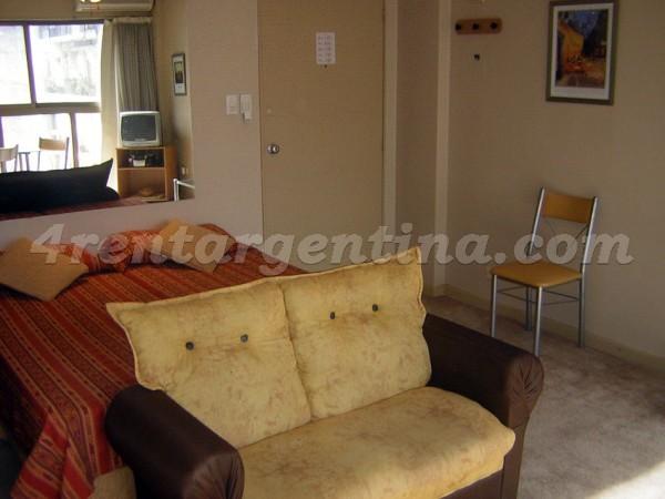 Apartment Uruguay and Cordoba I - 4rentargentina