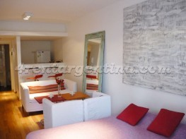Apartment Ugarteche and Cervi�o I - 4rentargentina