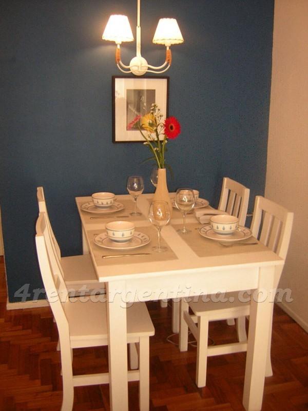 Belgrano Apartment for rent