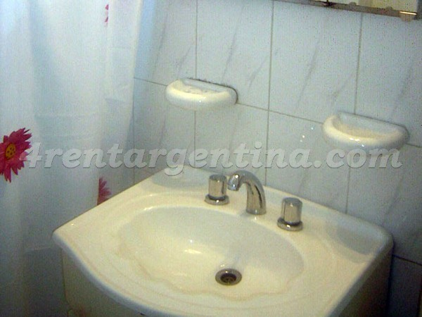 Apartment Bulnes and Corrientes I - 4rentargentina