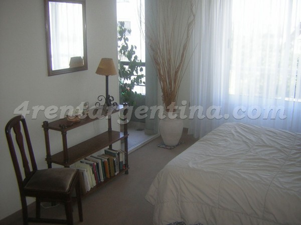 Forest et Alvarez Thomas II: Apartment for rent in Buenos Aires