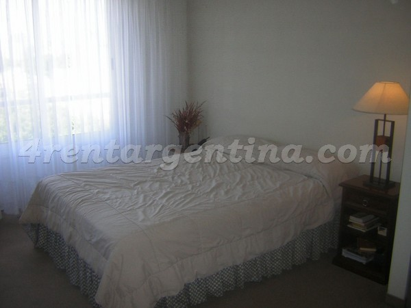 Forest and Alvarez Thomas II: Apartment for rent in Colegiales