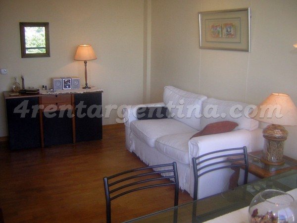 Forest and Alvarez Thomas II: Apartment for rent in Buenos Aires