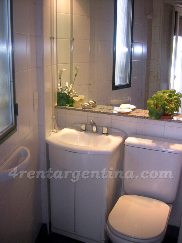 Apartment for temporary rent in Las Ca�itas