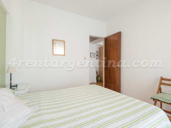 Lambare and Corrientes: Apartment for rent in Buenos Aires