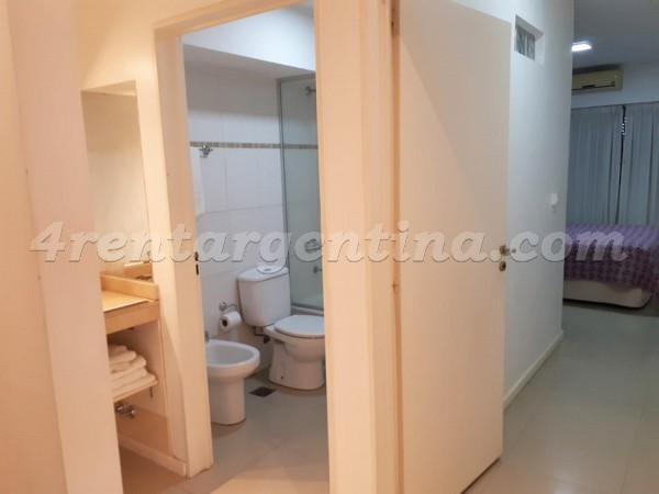 Apartment Jean Jaures and Corrientes I - 4rentargentina