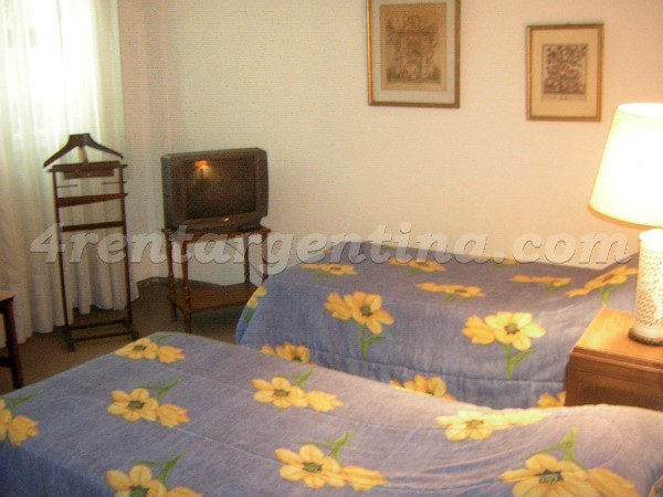 Apartment Guido and Callao II - 4rentargentina