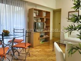Apartamento Pasteur e Rivadavia - 4rentargentina