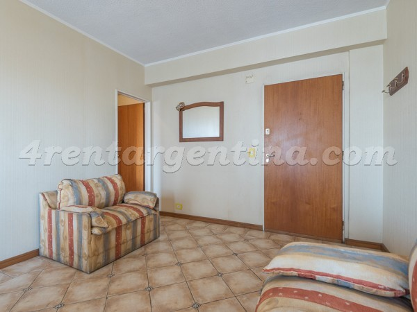 Serrano and Murillo: Apartment for rent in Buenos Aires