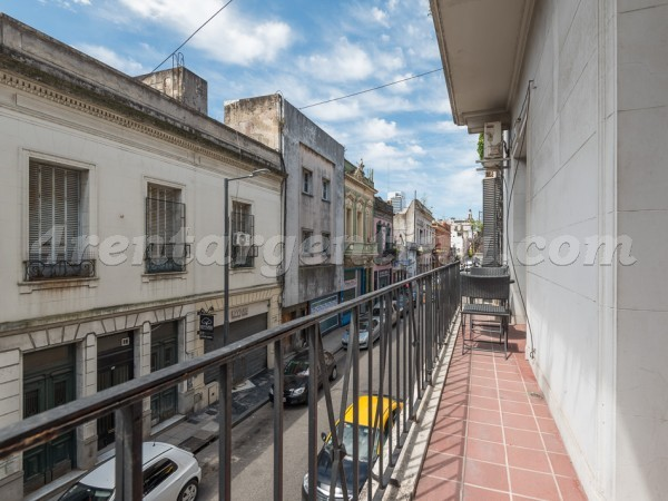 San Telmo Apartment for rent