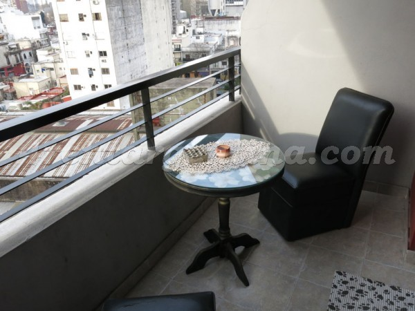 Palestina and Cordoba I, apartment fully equipped
