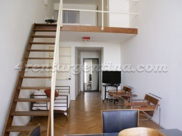 Apartamento Tucuman e Florida - 4rentargentina