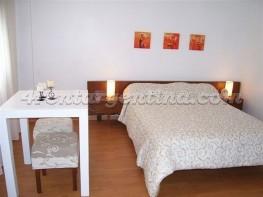 Apartamento Guardia Vieja e Bulnes - 4rentargentina