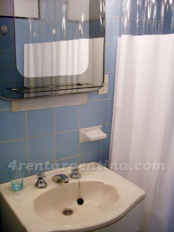 Apartment for temporary rent in Las Ca�itas