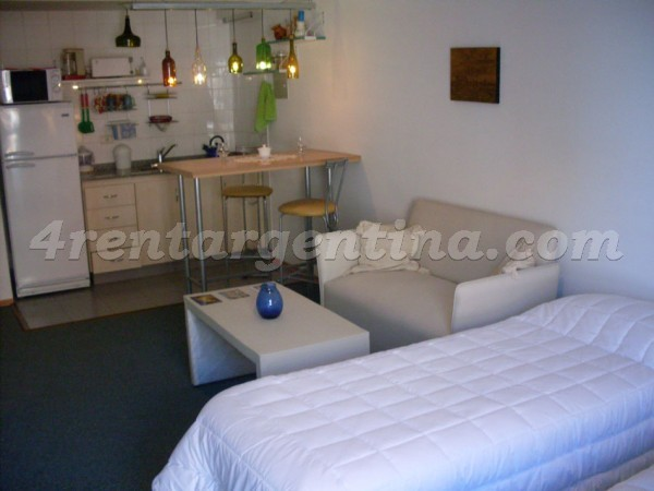 Paseo Colon et Humberto Primo I: Apartment for rent in Buenos Aires