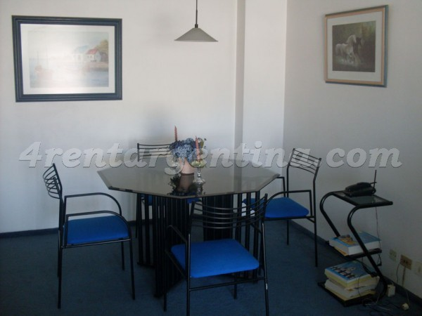 Apartment Billinghurst and Beruti II - 4rentargentina