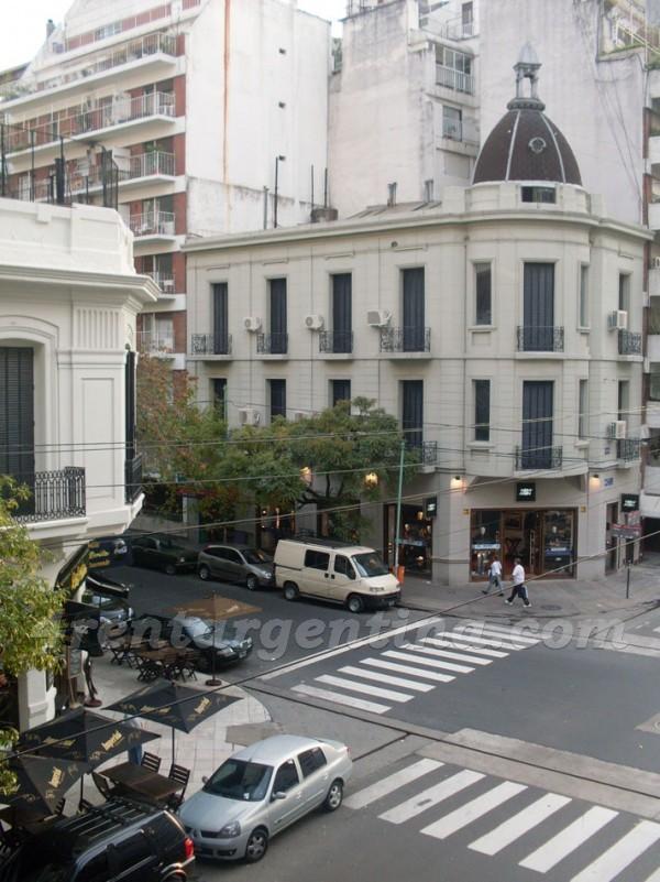 Alquiler en Palermo
