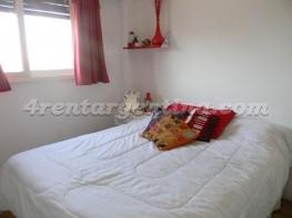 Apartment Malabia and Nicaragua - 4rentargentina