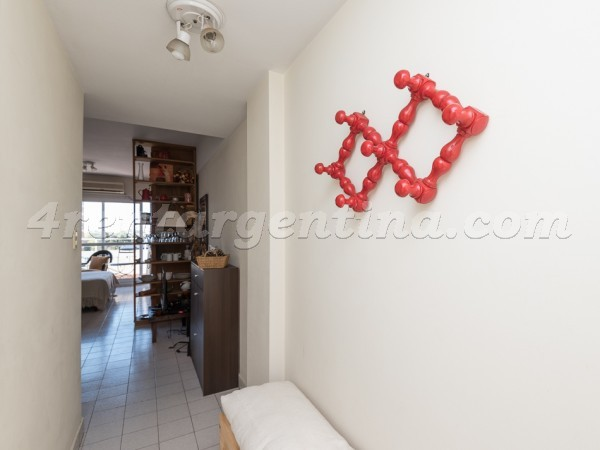 Baez and Arevalo I: Apartment for rent in Las Ca�itas