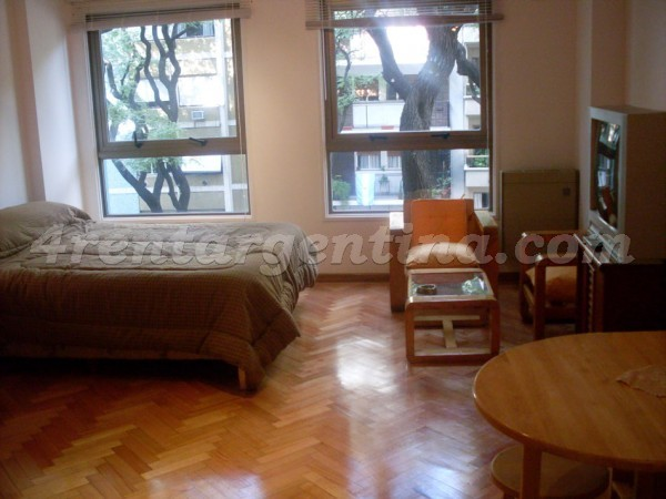 Apartment Honduras and Bulnes I - 4rentargentina