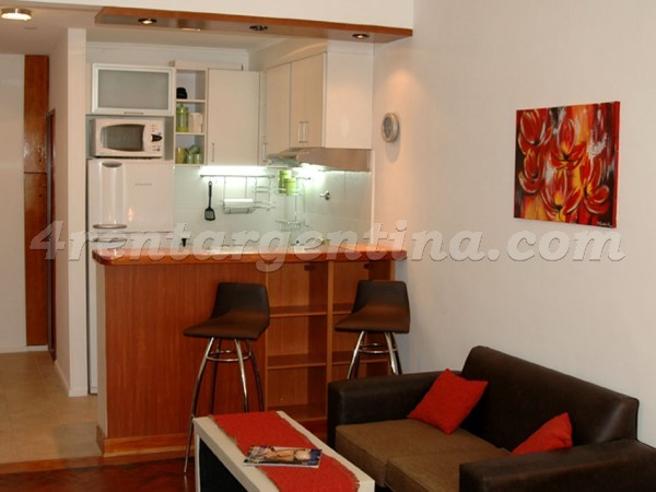 Apartment in San Telmo