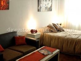 Apartamento Chile e Peru - 4rentargentina