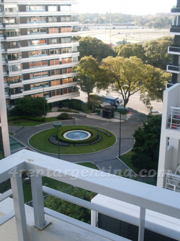 Ortega y Gasset et Libertador I: Furnished apartment in Las Ca�itas