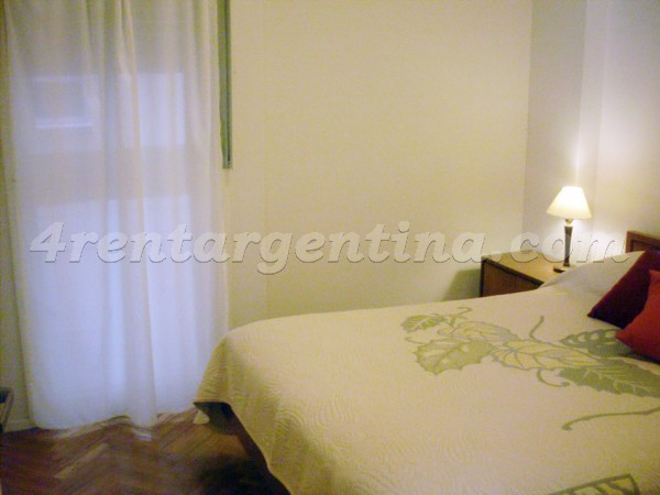 Appartement Balcarce et Estados Unidos I - 4rentargentina